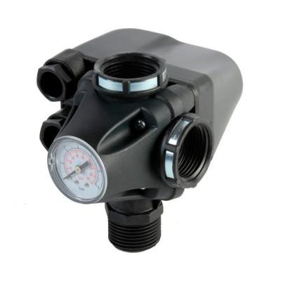 Реле давления Italtecnica PM/5-3WST