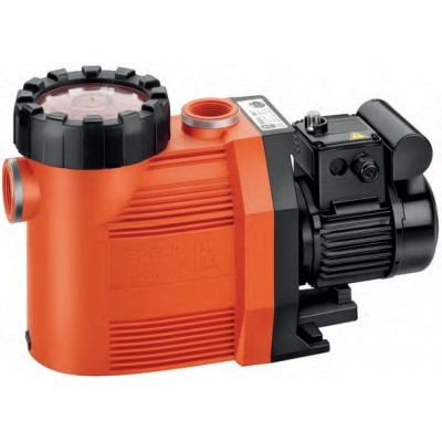 Насос 8 м3/ч BADU 90/7, 0,30 кВт, 220 В