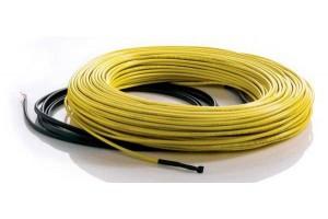 Нагревательные кабели Veria Flexicable