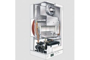 Vitopend 100-W | тип WH1D 10,5-31 кВт (с закрытой камерой сгорания)