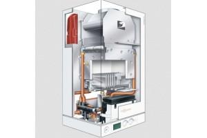 Vitopend 100-W | тип WH1D 10,5-30 кВт (с открытой камерой сгорания)