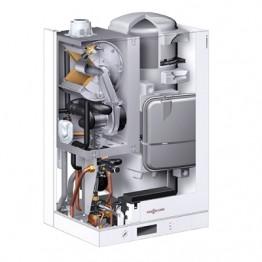 Конденсационный настенный газовый котел Vitodens 111-W