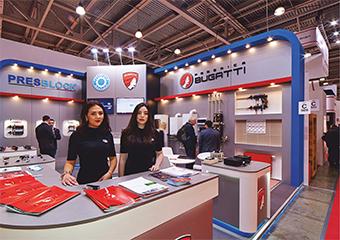 Компания ДОМИОН является официальным дилером «Federica Bugatti»