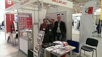 в Краснодаре прошла 27-я Международная выставка строительных и отделочных материалов